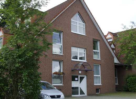 Bad Schwartau-Zentrum: Ruhige 3-Zi. Whg