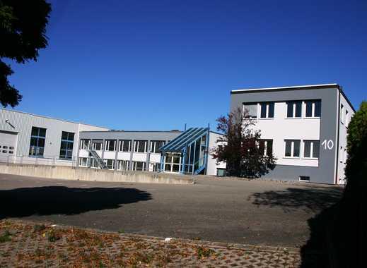 Produktions-, Lager- und Bürofläche