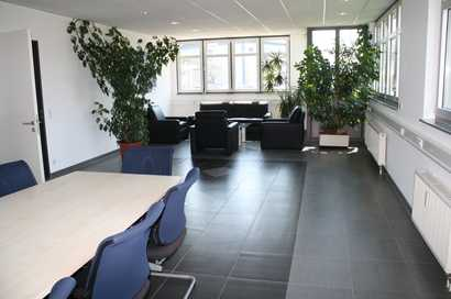 Büro Hattenhofen