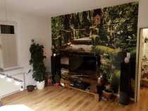 Bild Zentral gelegene gepflegte 2-Zimmer-Dachgeschosswohnung mit Einbauküche in Alsfeld