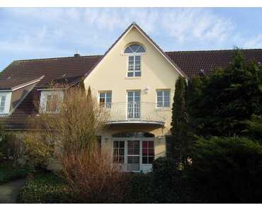 3-Zimmer Erdgeschosswohnung in gepflegtem Mehrfamilienhaus zu vermieten in Jagel
