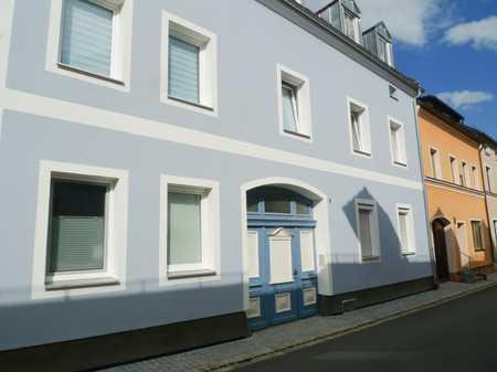 Drei- Zimmer- Wohnung in Stadtnähe in Waldmünchen