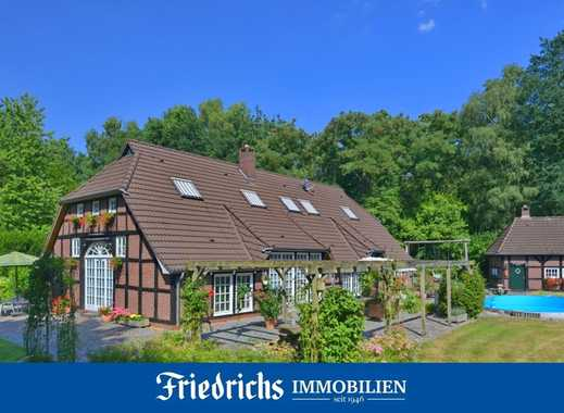 bauernhaus landhaus ammerland kreis immobilienscout24. Black Bedroom Furniture Sets. Home Design Ideas