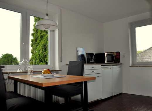 möbelierte 3-Zimmer-Wohnung in Hohen-Sülzen