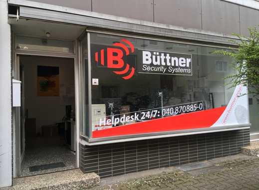Büro-/Ladenfläche Nähe Welfenplatz