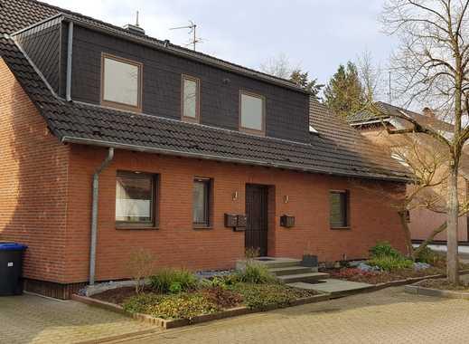 Helle, komplett renovierte 2.5Z-Wohnung in Ruhiglage in Paffrath
