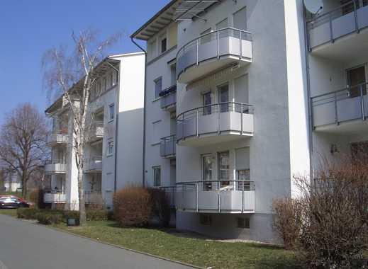 """Exklusive, gepflegte 2-Zimmer """"Single"""" Wohnung mit Balkon und Einbauküche in Ginsheim-Gustavsburg"""