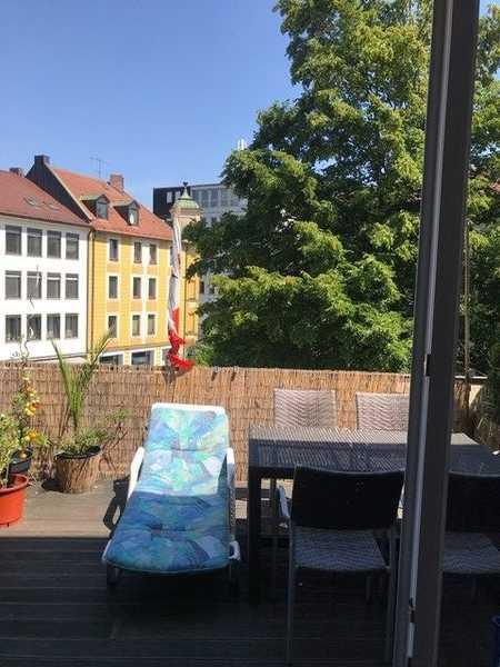 Sehr schöne zentral gelegene Studentenwohnung!! in Haidenhof Nord (Passau)