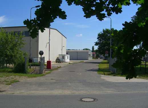 Büro möbliert + Lagerflächen in Wandlitz / Klosterfelde