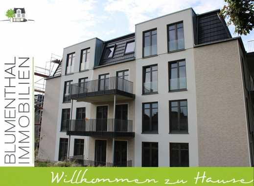 WOHNEN IM JOHANNISBERG CARRÉE  2 Zimmer Wohnung mit Balkon unterhalb des Johannisbergs
