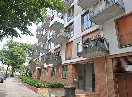 Luxuriöse Terrassen-Wohnung nahe dem Lietzensee  -  ab ca. 07.2019