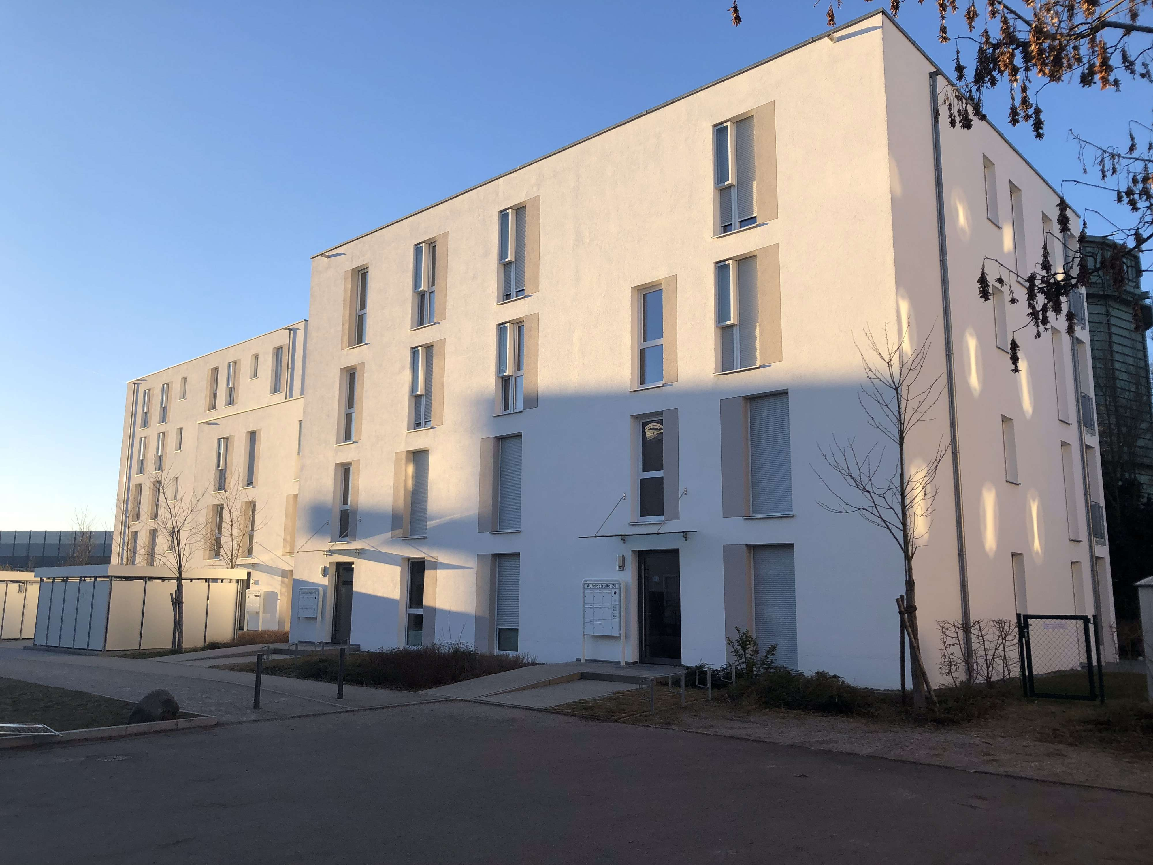 850 €, 67 m², 2 Zimmer in Ostenviertel (Regensburg)
