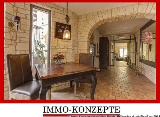 Romantische Pension mit Betreiberwohnung, Sommerterrasse, Garagen u. Pkw-Stellplätze
