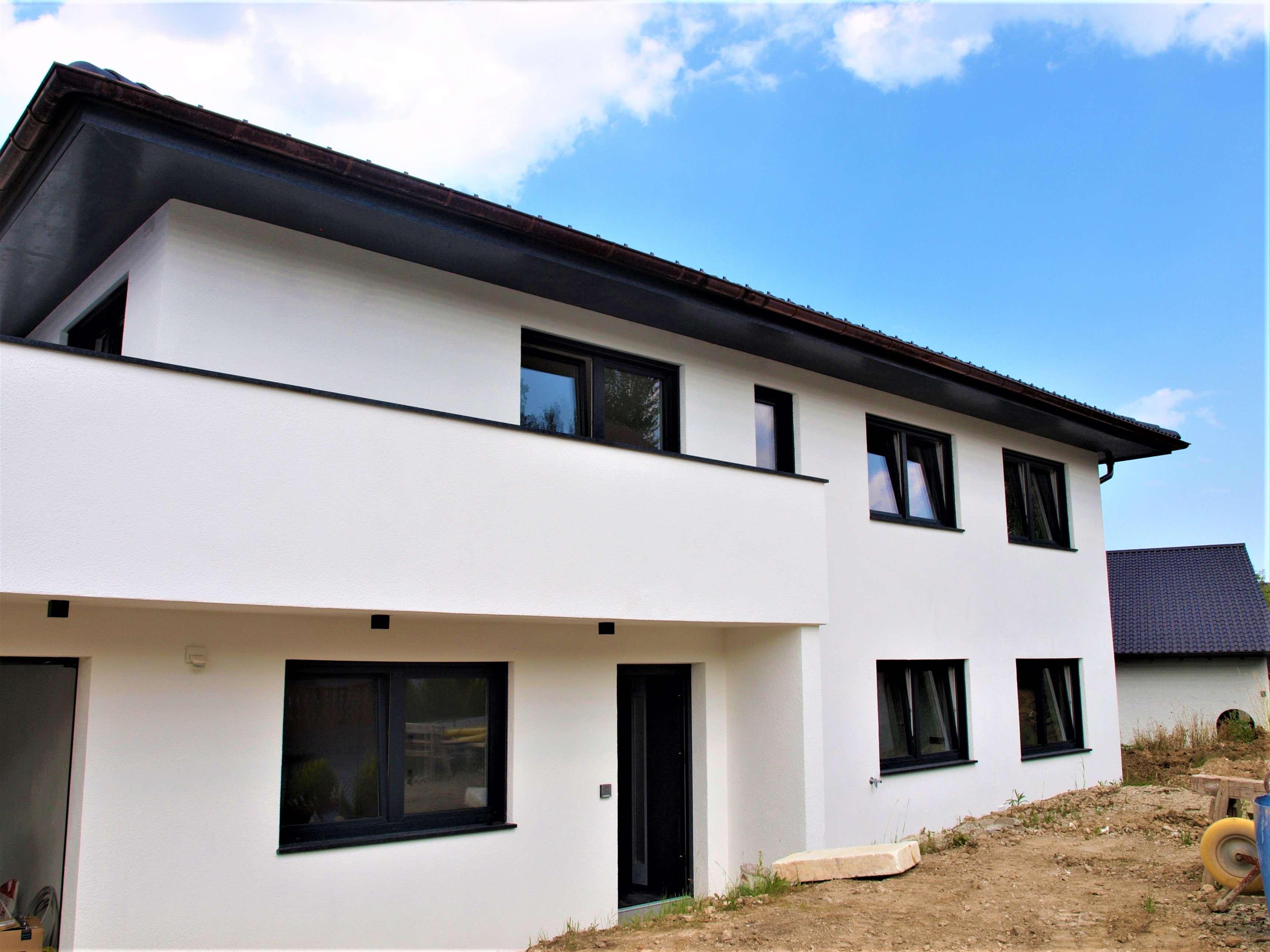 Neubau-Erstbezug! 4-Zimmer-EG-Wohnung mit top Ausstattung! in