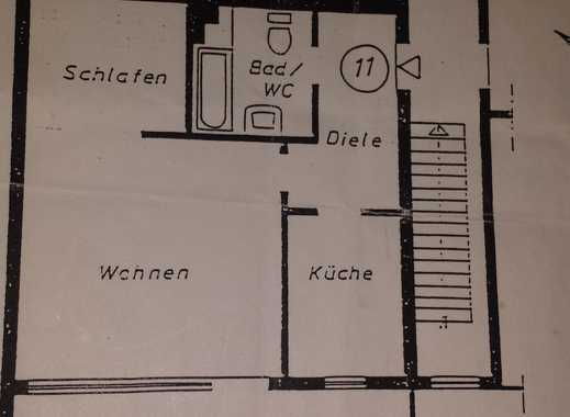 1 Raum Apartment Köln