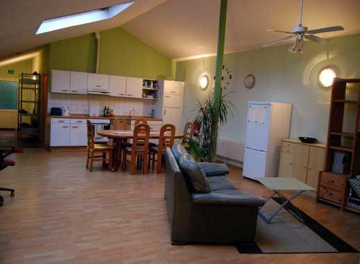 "Helles WG-Zimmer in Studenten-WG ""Atrium"" in Elmshorn"
