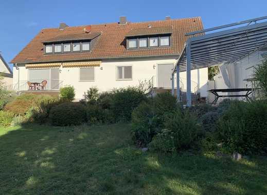 Gepflegtes Mehrfamilienhaus in Saarbrücken-Rußhütte, auch interessante Kapitalanlage
