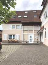Attraktive 3-ZKB Wohnung zu vermieten