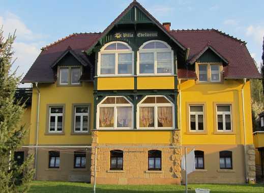 Schöne, geräumige zwei Zimmer Wohnung in Sächsische Schweiz-Osterzgebirge (Kreis), Stadt Wehlen