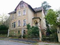 ACHTUNG Bauträger Denkmal-Villa in Bestlage