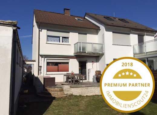 Charmante Doppelhaushälfte in Neu-Isenburger Bestlage