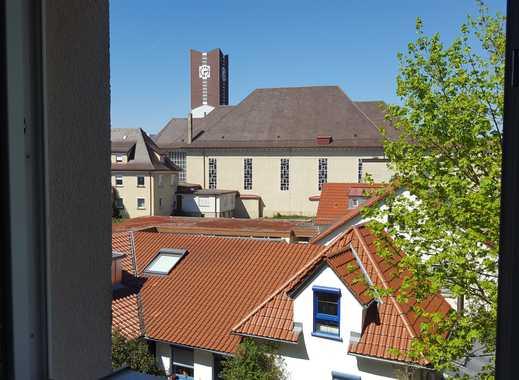 Erstbezug nach Sanierung: freundliche 3-Zimmer-Wohnung mit Balkon in Ulm West