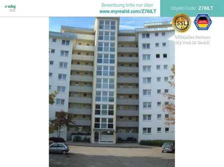 Gut geschnittene Wohnung in der Parkwohnanlage! Bezugsfrei ab sofort! in Sündersbühl (Nürnberg)