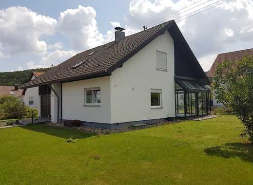 Einfamilienhaus mit Wintergarten