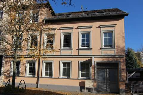 Kernsaniertes Mfh In Bernau Voll Vermietet