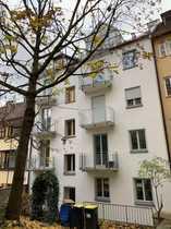 Neubau-Premium-Wohnung in bester Altstadtlage unterhalb