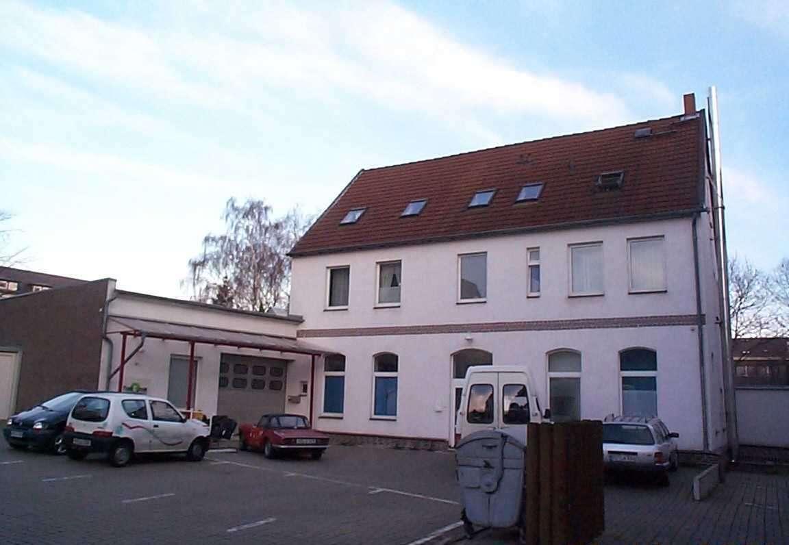Halle Hildesheim