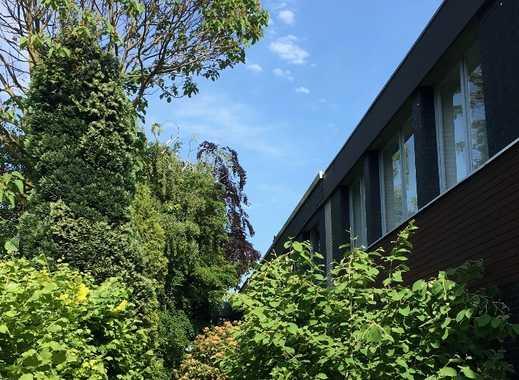 Schöne, sonnige Wohnung im Zweifamilienhaus in Bochum - Wiemelhausen