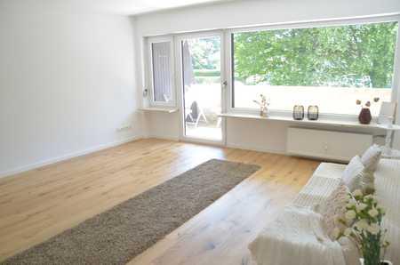 Komplett Saniert – 2 Zimmer Wohnung in bester Lage zum sofortigen Einzug in Moosburg an der Isar