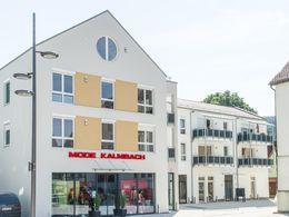 Sulzbach Vorderansicht