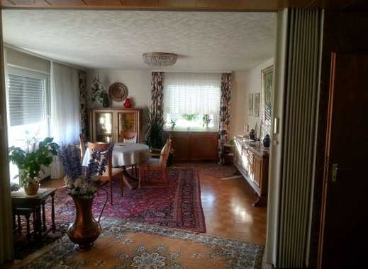 Attraktive 3,5-Zimmer-Wohnung mit Balkon und Einbauküche in Schwieberdingen