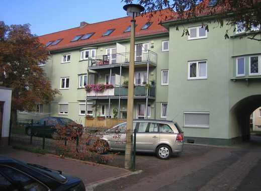 gemütliche 2 Raum Wohnung sucht Nachmieter