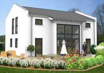 Modernes Einfamilienhaus in Eichendorf