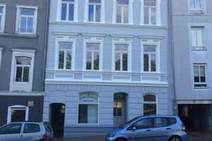 5 Zimmer Wohnung in Flensburg
