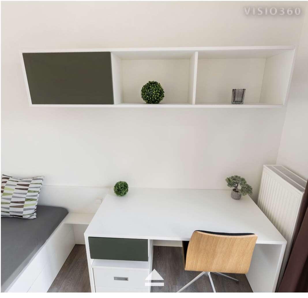 480 €, 23 m², 1 Zimmer in Glockenhof (Nürnberg)