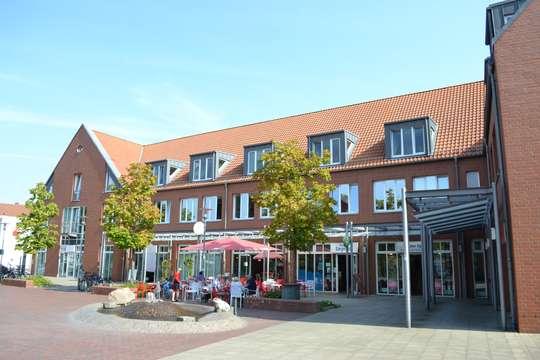 Badenstedt - Ladenfläche in zentraler Lage