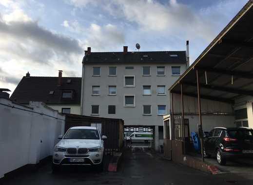 Wohn- & Geschäftshaus in bester Innenstadtlage - Entwicklungspotenzial !