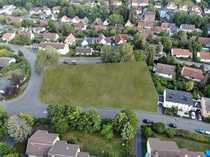 Wohnbaugrundstück mit 4544 qm zum