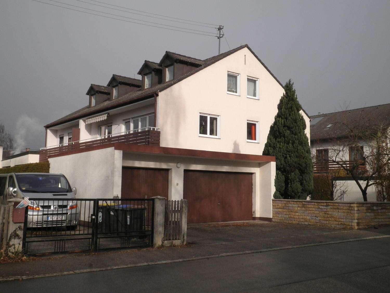 3,5  Zimmerwohnung 1.OG im Mehrfamilienhaus in Unterschleißheim