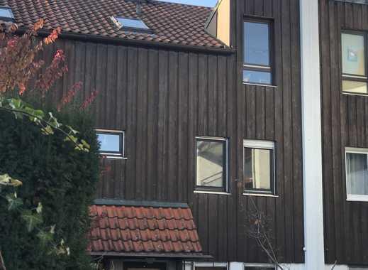 Ohne Maklerprovision!!! Schönes renoviertes RMH im Süden von Neufahrn