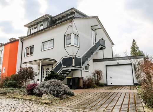 Dortmund - Südl. Gartenstadt, Einfamilienhaus mit Einliegerwohnung