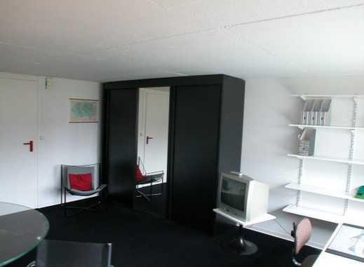 FLATmix.de/Freundliches 1-Raum-Appartemen mit EBK und GARTENnutzung...