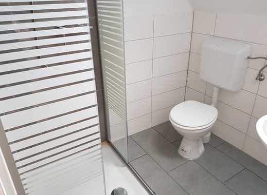 Sanierte Einzimmerwohnung mit guter Anbindung an die Kaserne