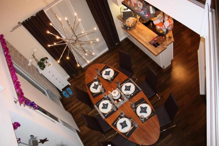 Modern geschnittene 3 Zimmer Galerie Maisonette-Wohnung in 4- Fam. Haus in Ergolding in ruhiger Lage