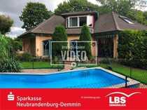 Exclusive Villa mit Pool und