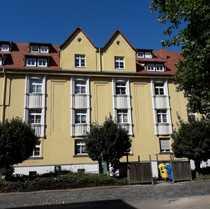 Geräumige 3-Raum-Wohnung sucht neue Mieter